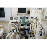 手術麻酔管理システム
